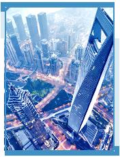 Bureau de Shanghai en Chine