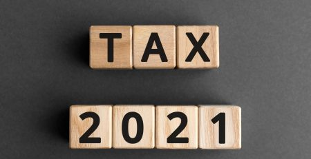 Policies that will start in 2021
