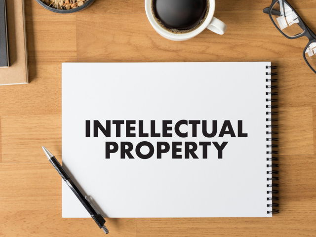 song intellectual property managment