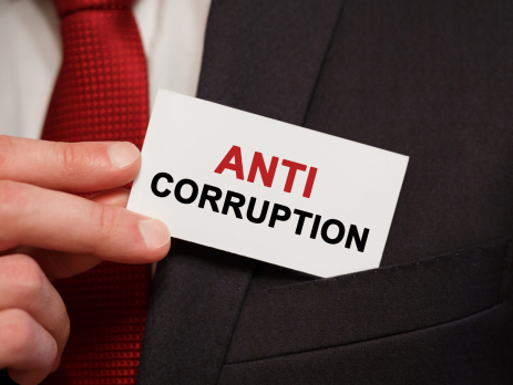 Anti-corruption and Criminal Compliance